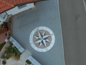 Luftaufnahmen Windrose Richard Stoll