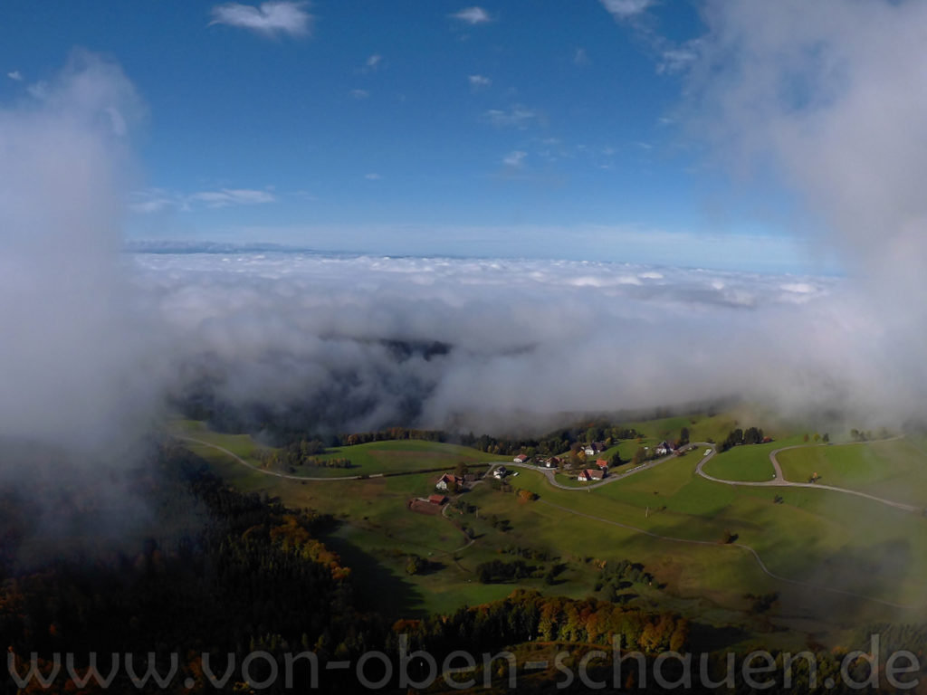 Luftaufnahmen Atdorf